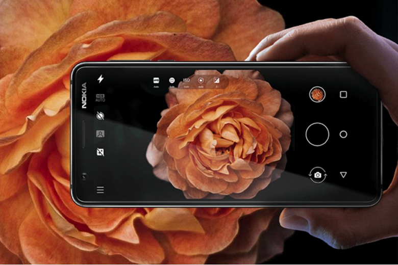 Смартфон Nokia 3.1 получил прошивку Android 8.1 Oreo