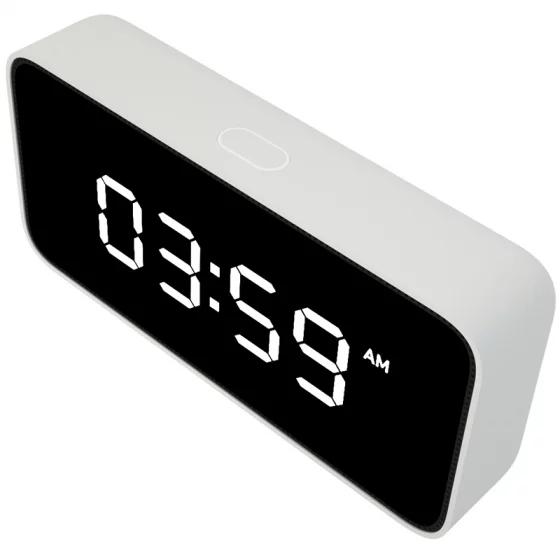 Разумная колонка-будильник Xiaomi ссистемойИИ будет стоить 22 доллара