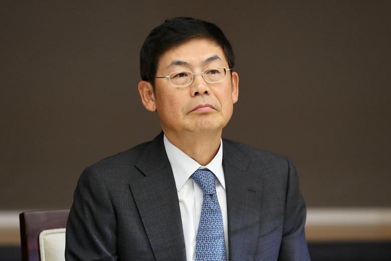 Главу совета директоров Samsung обвинили в том, что он препятствовал работе профсоюза