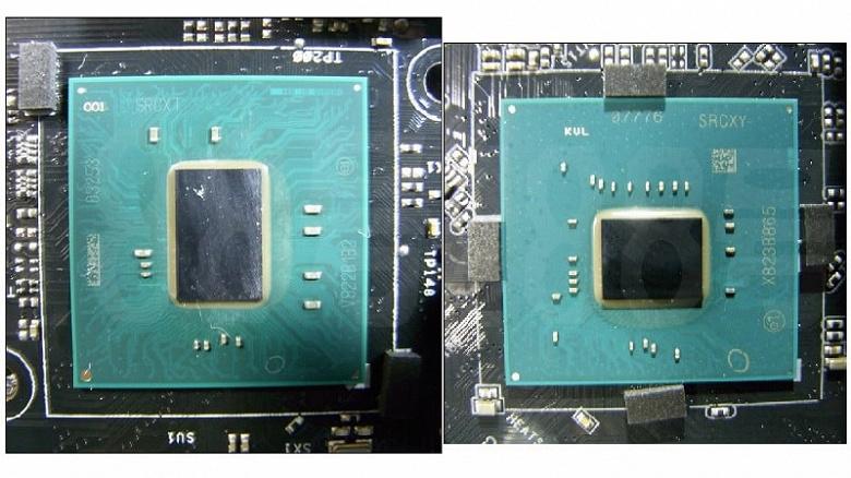 Технологические проблемы вынудили Intel перевести чипсет H310 обратно на нормы 22 нм