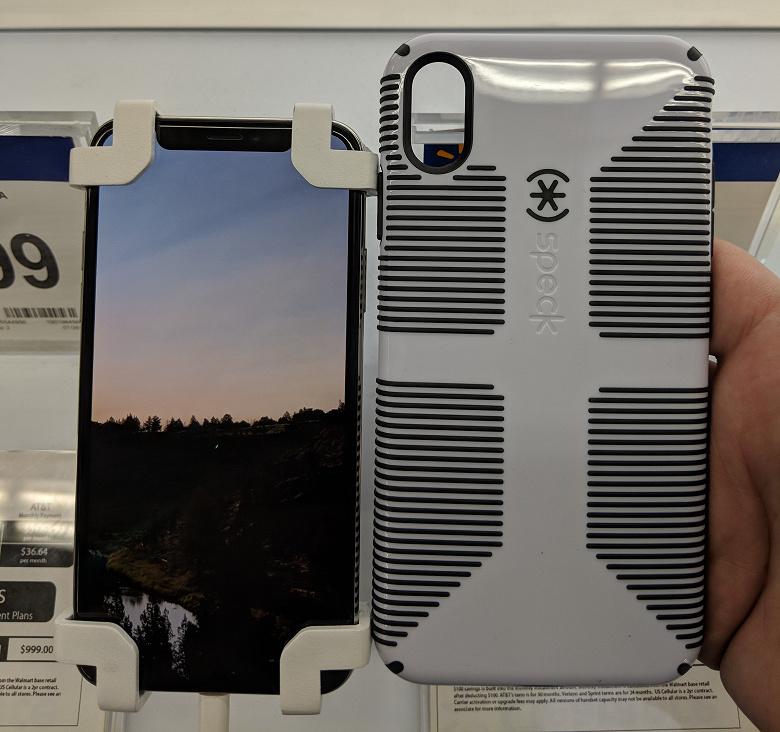 iPhone Xs Max и iPhone 9 оказались огромными