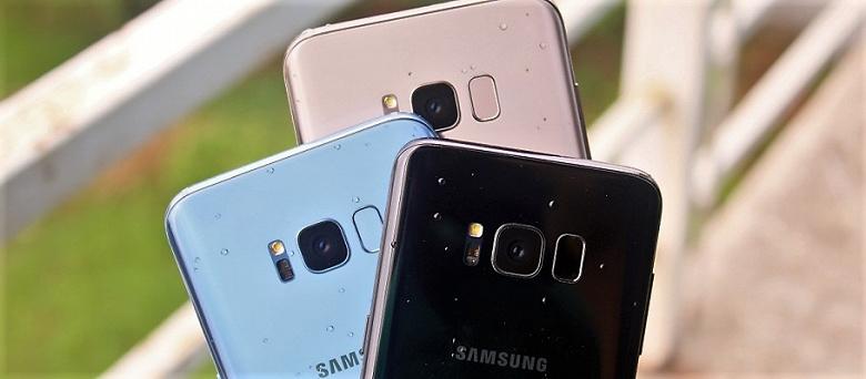 Samsung начала тестировать Android 9.0 Pie для трёх моделей Galaxy S10