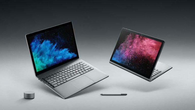 Microsoft покажет новые Surface Laptop и Surface Studio уже 2 октября