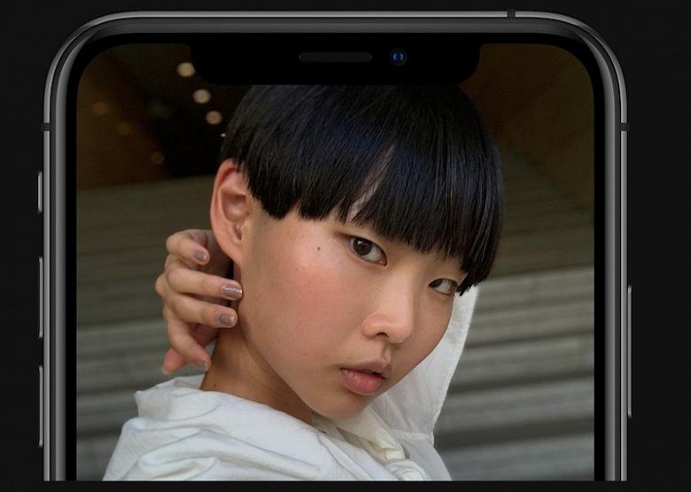 Следующие iPhone получат невидимые камеры