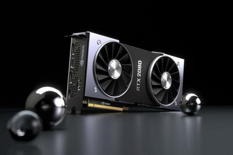 Появились официальные результаты тестирования видеокарт GeForce RTX 2080 и RTX 2080 Ti, предоставленные Nvidia