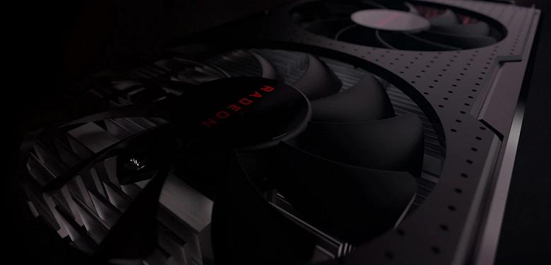 Видеокарта Radeon RX 590 будет представлена 15 ноября с ценой около 300 долларов
