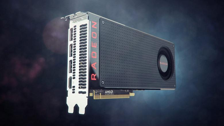 3D-карты AMD нового поколения уже на подходе: через неделю появится преемник Radeon RX 570, замена Radeon RX 580 выйдет в ноябре