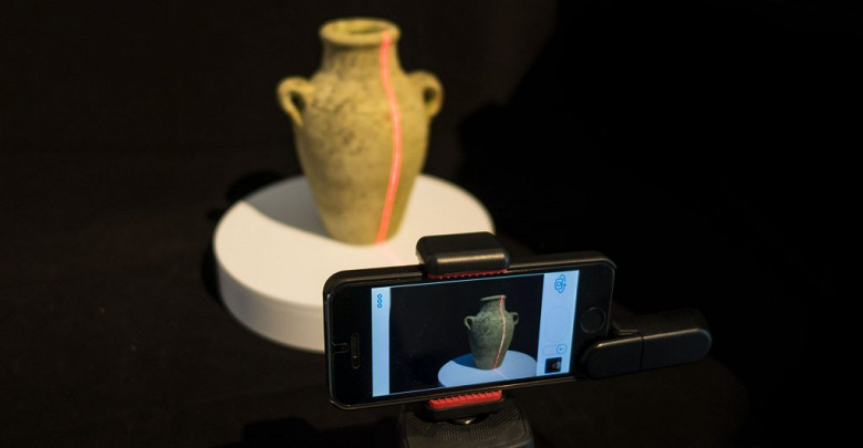 iPhone X стал причиной роста популярности 3D-камер