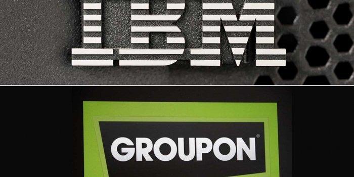 IBM и Groupon уладили патентный спор