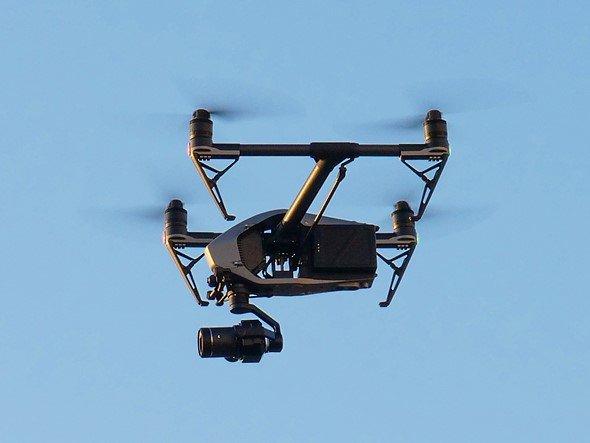 В Пенсильвании скоро начнут наказывать операторов дронов «за вторжение в частную жизнь» и доставку контрабанды в тюрьмы