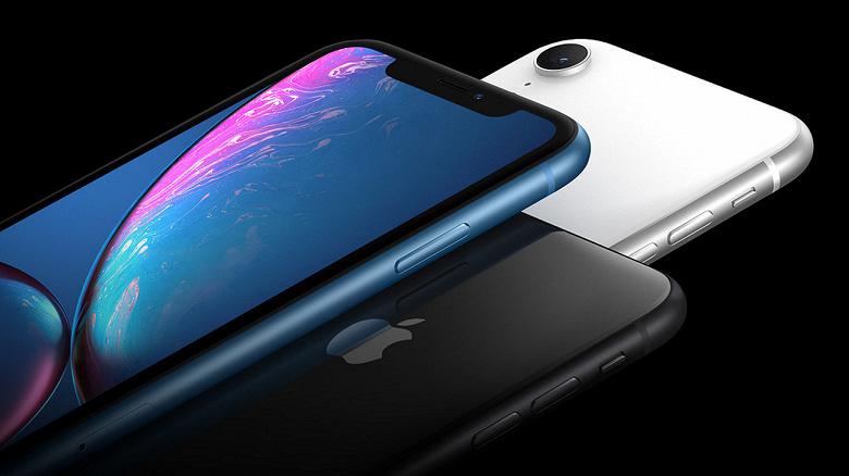 Стало известно, во сколько обойдётся официальный ремонт iPhone XR с гарантией и без неё