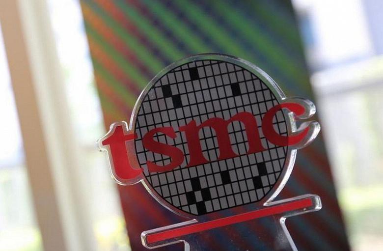 Продукция, изготавливаемая по нормам 7 нм, в этом году принесет TSMC более 10% дохода