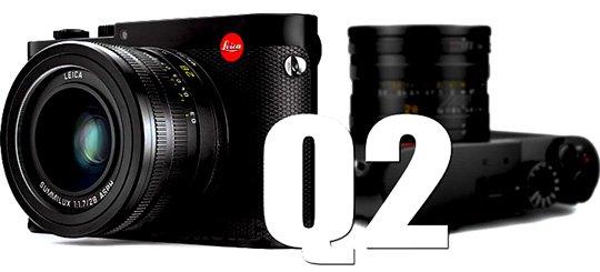 Полнокадровая камера Leica Q2 будет мало отличаться от предшественницы, выпущенной в 2015 году
