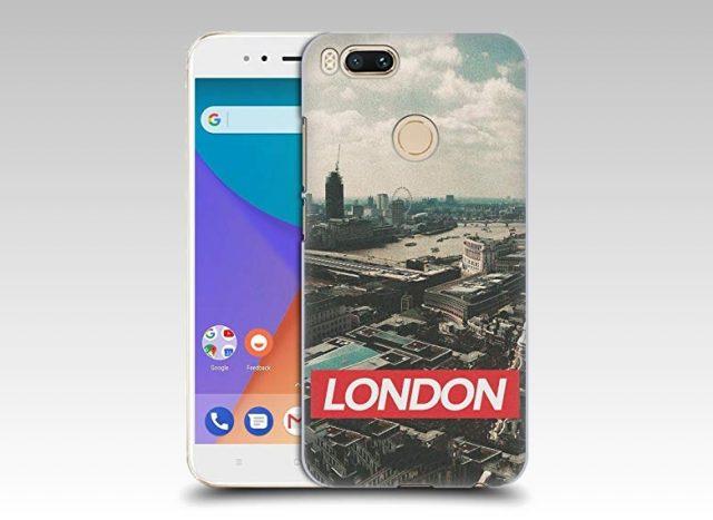 Xiaomi открывает первый розничный магазин в Великобритании