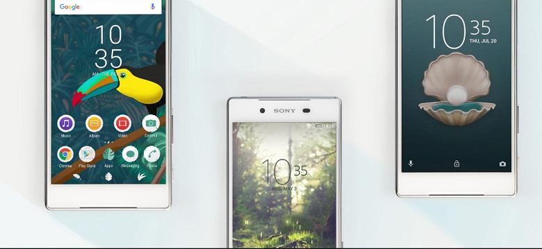 Флагманский смартфон Sony Xperia XZ3 больше не поддерживает темы Xperia Themes