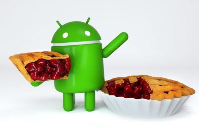 Обновление до Android 9.0 Pie для смартфонов Samsung Galaxy может задержаться до марта