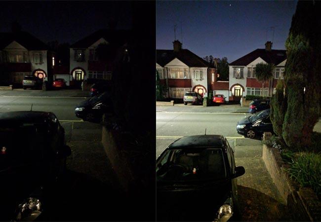 Ночной режим в приложении Google Camera стал доступен на Nokia 6.1, 6.1 Plus, 7 Plus и Nokia 8