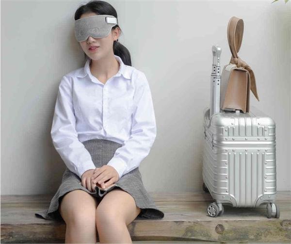 Xiaomi выпустила умную музыкальную маску для сна