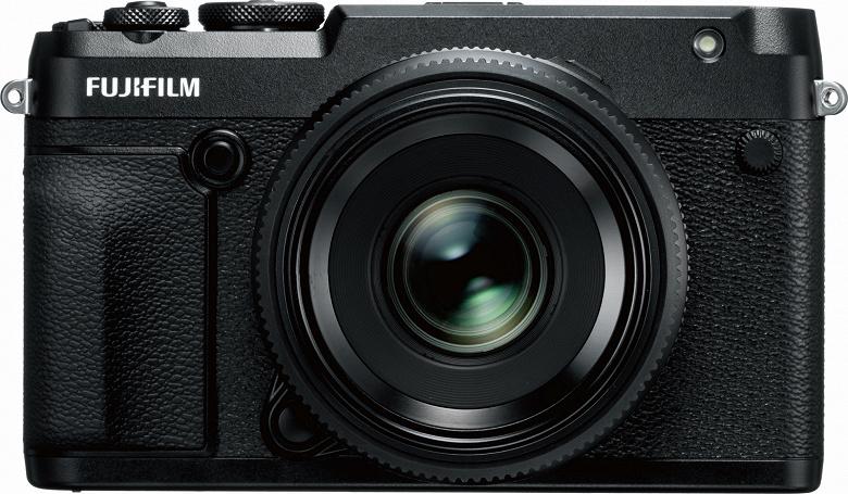 Названа дата начала продаж камеры Fujifilm GFX 50R, прием предварительных заказов уже начат