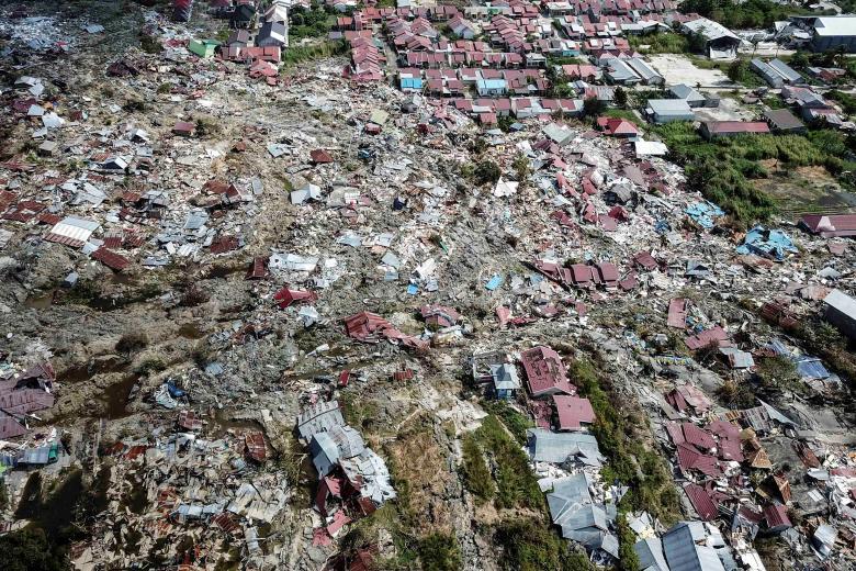 Apple пожертвовала 1 млн долларов пострадавшей от землетрясения и цунами Индонезии