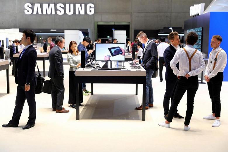 Ожидается, что в третьем квартале прибыль Samsung Electronics достигла пика