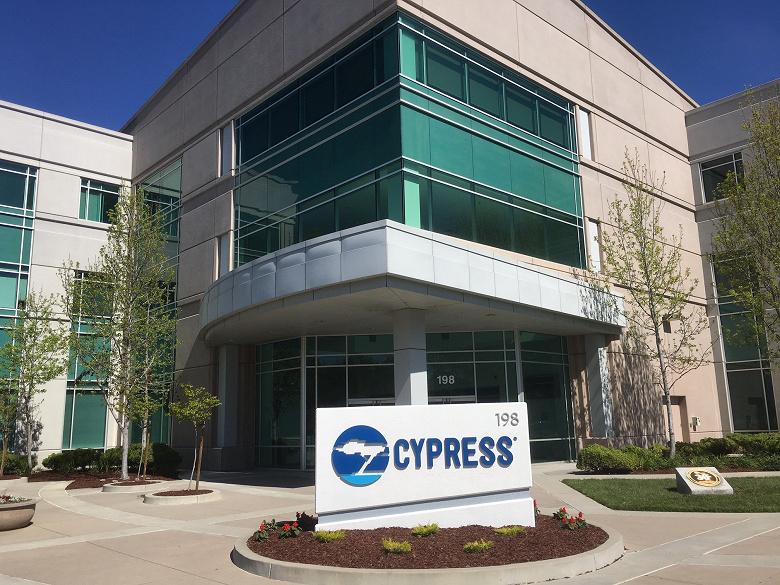 Совместное предприятие Cypress и SK hynix будет выпускать флэш-память SLC NAND