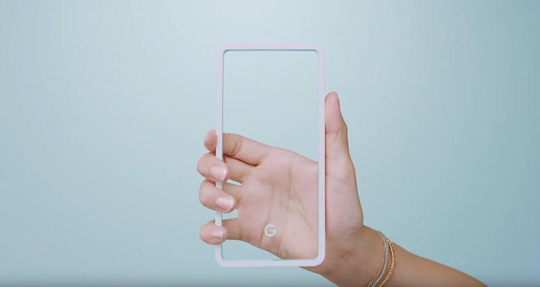 Видео дня: первая официальная реклама смартфонов Google Pixel 3. Из Японии