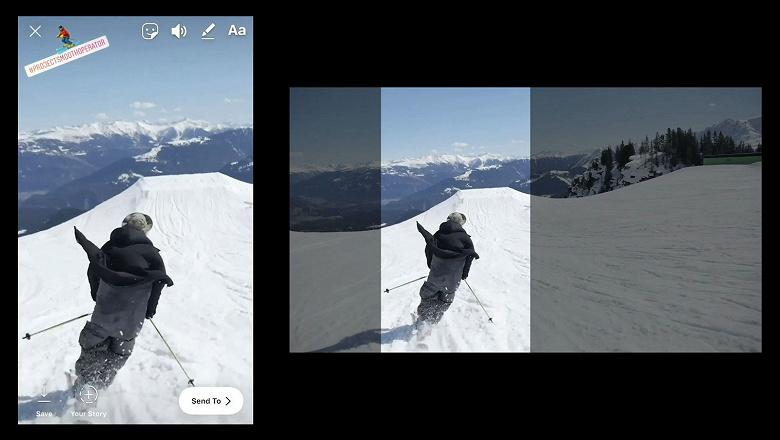 Искусственный интеллект Adobe может сделать «вертикалку» из любого видео