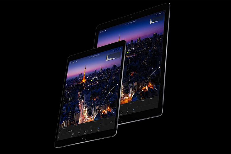 Подробности об iPad Pro нового поколения: 4 версии двух моделей, USB-C, вывод видео 4К HDR, магнитный разъем и новый Apple Pencil
