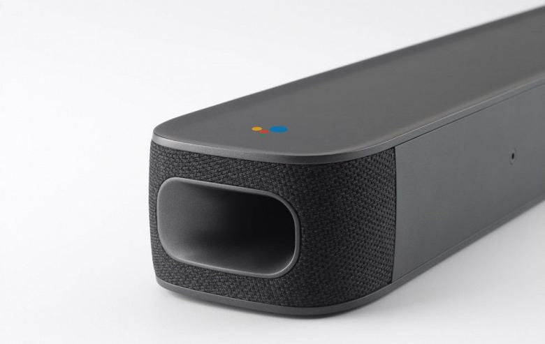 Первый саундбар с Google Assistant и Android TV от JBL отложили на 2019 год