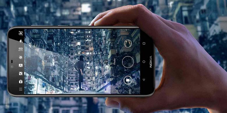 Вышла бета-версия Android 9 для Nokia 6.1 Plus