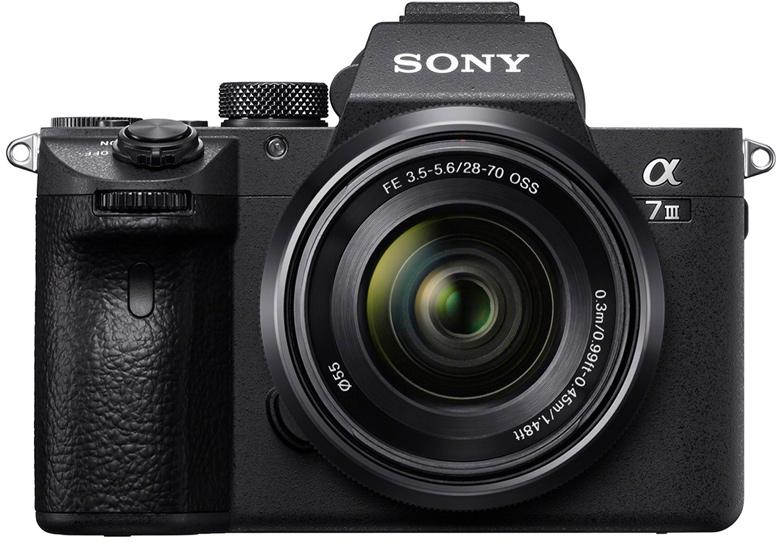 Вышла прошивка 2.10 для камер Sony a7R III (ILCE-7RM3) и a7 III (ILCE-7M3), в которой исправлена серьезная ошибка