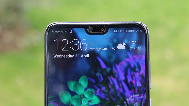 Huawei готовит очередной прорыв на рынке аккумуляторов для мобильных устройств