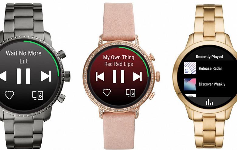 Самый популярный в мире потоковый музыкальный сервис наконец-то получил автономное приложение для Wear OS