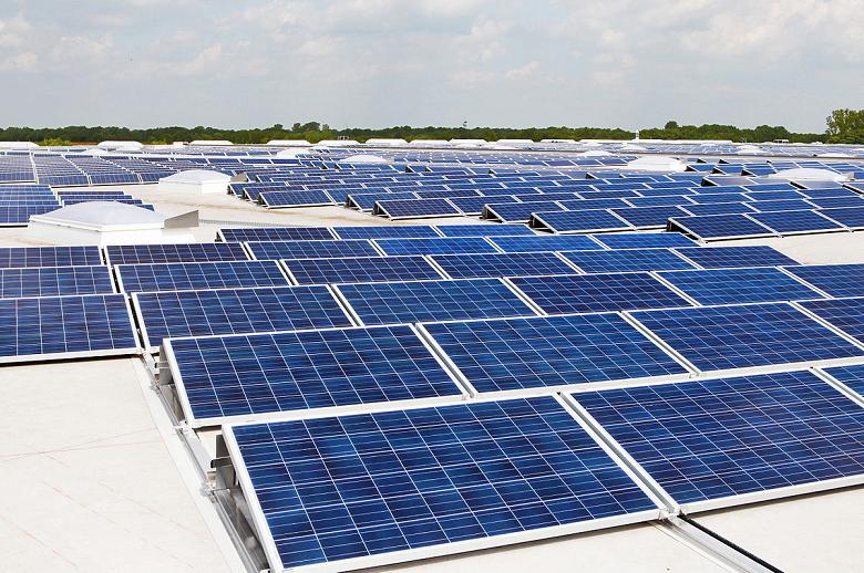 Sony USA полностью перейдет на возобновляемые источники энергии к 2030 году