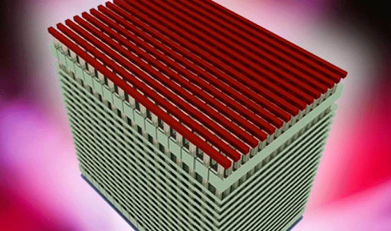 Память QLC 3D NAND оказалась крепким орешком для производителей