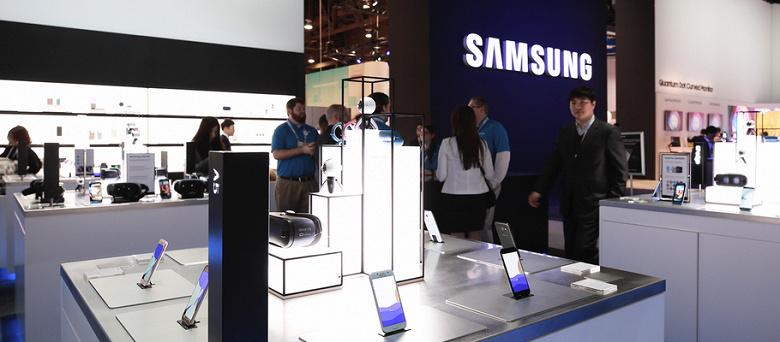 Samsung надеется исправить спад прибыльности гибкими смартфонами и моделями с поддержкой 5G