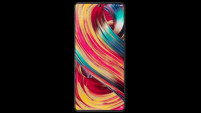 Безрамочный смартфон-слайдер Xiaomi Mi Mix 3 появился у российского ритейлера по невероятной цене