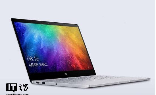 Ноутбук Xiaomi Notebook Air