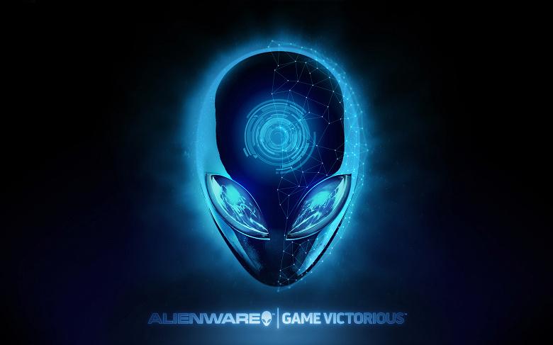 Alienware рассматривает возможность в будущем стать производителем компонентов для ПК
