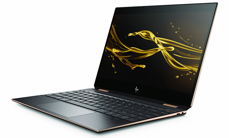 Ноутбук HP Spectre 13 x360