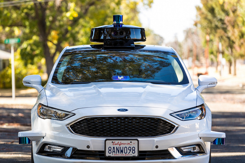 Lyft покупает компанию, занимающуюся дополненной реальностью, чтобы продвинуться в разработке самоуправляемого автомобиля