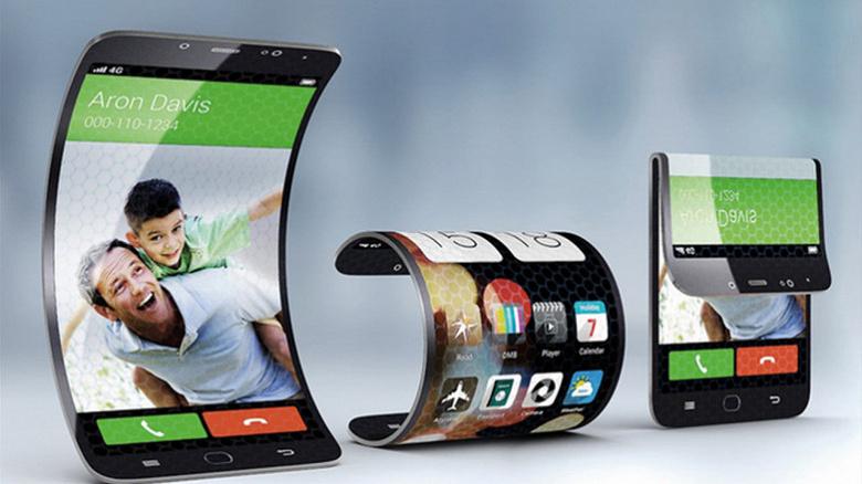 Samsung приоткроет завесу тайны над своим складным смартфоном уже через месяц