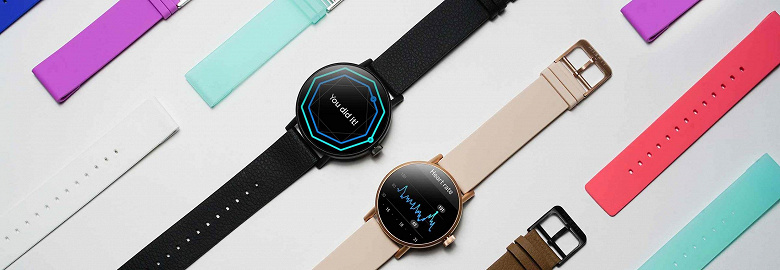 Умные часы Misfit Vapor 2 дороже первой модели, но основаны на той же старой платформе