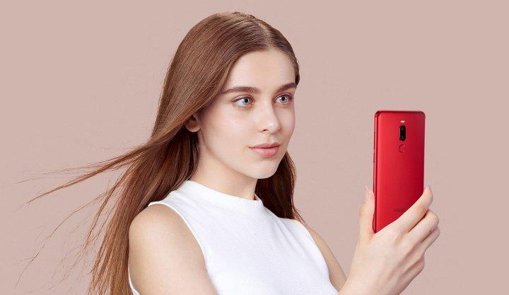 Представлен Meizu Note 8— соперник Xiaomi MiA2 Lite без «чёлки»