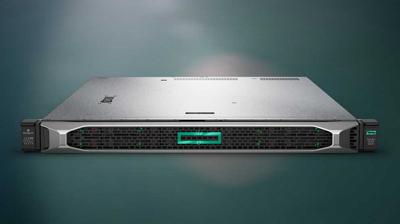 Ближайшие пять лет продажи серверов будут уверенно расти