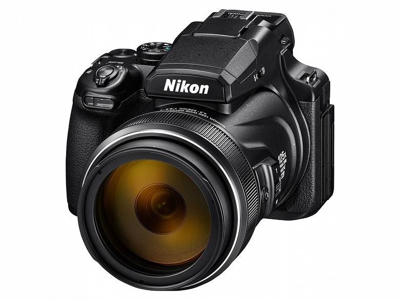 Новая версия Adobe DNG Converter поддерживает камеры Nikon Coolpix P1000 и Nikon Z7