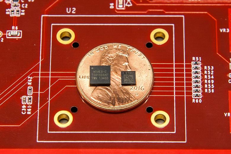 Google объяснила, что из себя представляет процессор Titan M в смартфонах Pixel 3