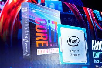 Производители промышленных компьютеров тоже страдают от нехватки процессоров Intel