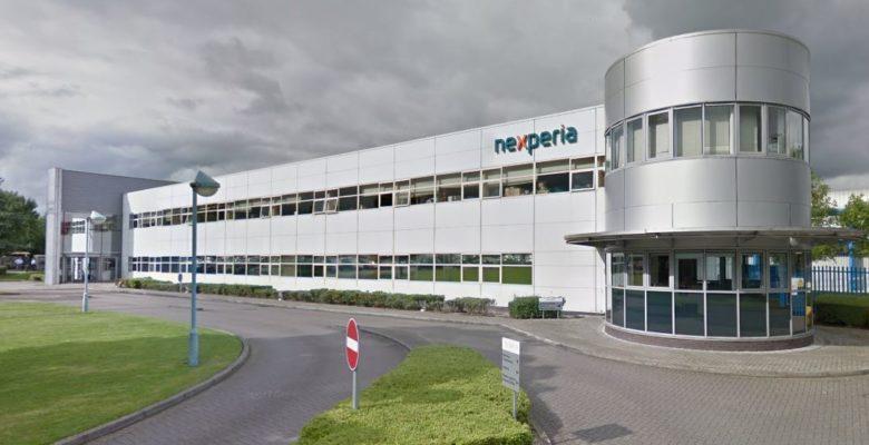 Крупнейший контрактный производитель смартфонов покупает компанию Nexperia